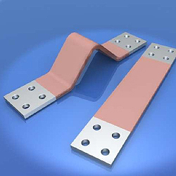 presswelded laminated shunts